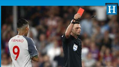 Photo of İngiltere'de kasten öksüren futbolcuya kart geliyor