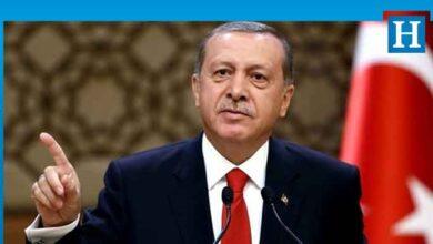 Photo of Erdoğan: Türkiye ekonomisi tırmanışta ama göremeyenler var