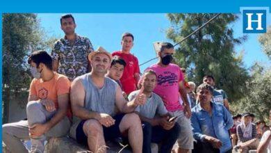 Photo of Yunanistan'dan ülkesine dönen her sığınmacıya 2 bin euro