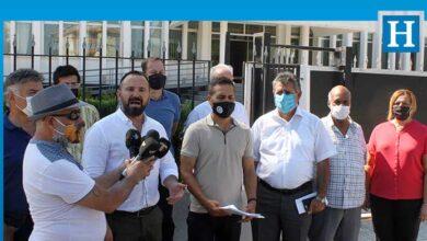Photo of Sendikal Platform Başbakanlık önünde basın açıklaması yaptı