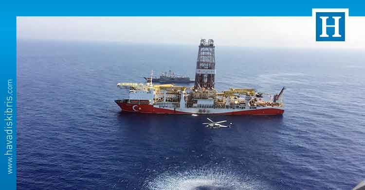 Türkiye gaz arama çalışmaları