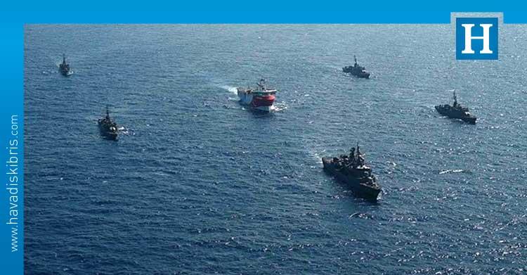 Türk Yunan savaş gemisi