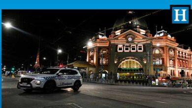Photo of Yeni Zelanda'da karantina önlemleri geri geldi: Seçimlerin ertelenmesi gündemde