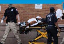Photo of ABD'de Covid-19'dan ölümler 156 bini aştı