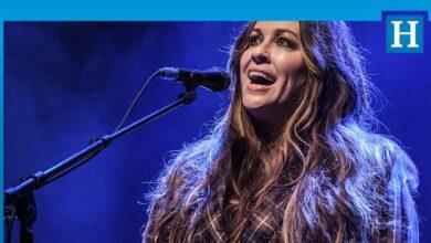 Photo of Alanis Morissette'den sekiz yıl sonra yeni albüm