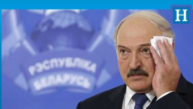 Photo of Belarus Devlet Başkanı Lukaşenko: Koronavirüs bana kasıtlı olarak bulaştırıldı