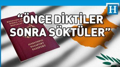 """Photo of """"Altın pasaport""""ta yine değişikliğe gidildi"""