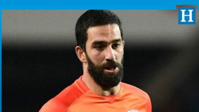 Photo of Arda Turan Galatasaray'a geri döndü
