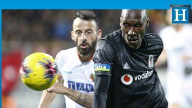 Photo of Beşiktaş Atiba ile anlaştı