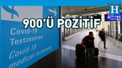 Photo of Almanya'da on binlerce kişi geciken Covid-19 test sonucunu bekliyor