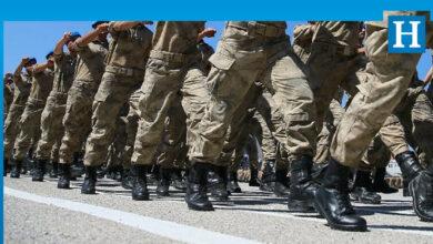 Photo of Türkiye'de bedelli askerlik ücreti belirlendi