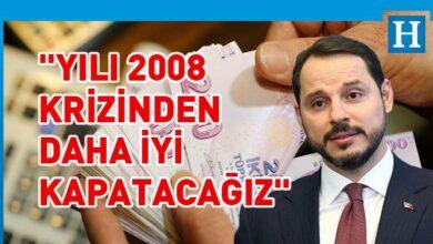 Photo of Albayrak: Türkiye'de ikinci çeyrek pozitif olacak