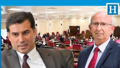 Photo of Özyiğit: Meclis Özgürgün'ün istifasını onaylayarak bir ayıbı ortadan kaldırmalıdır
