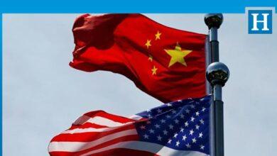 Photo of Çin ABD'yi solladı