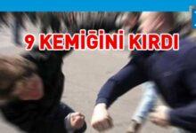 Photo of Balıkesir'de korkunç kavga