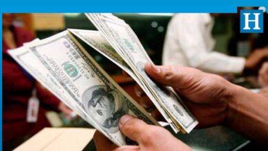 Photo of Dolar 7 lira seviyesinin üzerinde