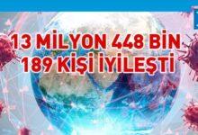 Photo of Dünya geneli covid-19 vaka sayısı 20 milyon 526 bini geçti