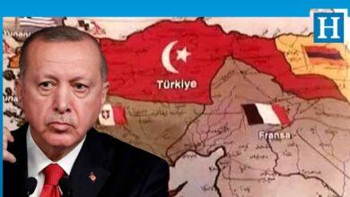 Photo of Le Monde: Erdoğan, Sevr'den intikamını alıyor