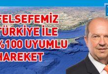 Photo of Tatar: Doğu Akdeniz'de hakkımızı arıyoruz