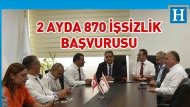 Photo of Sucuoğlu: 50-60 sektör olumsuz etkilendi