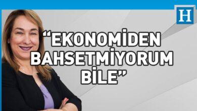 Photo of Filiz Besim: Uyarıyorum ve öneriyorum