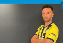 Photo of Gökhan Gönül yeniden Fenerbahçe'de