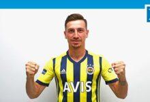 Photo of Mert Hakan Yandaş Fenerbahçe'de