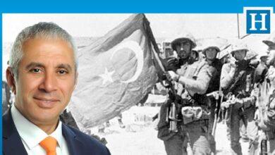 Photo of Taçoy: Barış Harekatı minnetle anmalı
