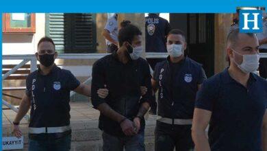 Photo of Ali Hassan polise her şeyi anlattı