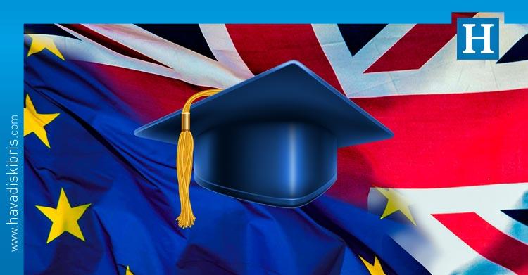 İngiltere'de eğitim