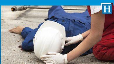 Photo of İş kazalarının yüzde 98'i önlenebilir