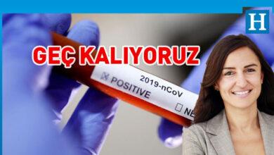 Photo of Rogers: Random PCR testeri için geç kalmıyor muyuz?
