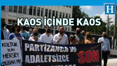 Photo of KTAMS: Kişiye göre yüzlerce istihdam yapılması adaletsizliktir