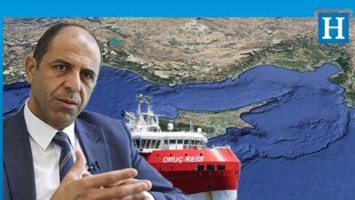 Photo of Özersay: Doğu Akdeniz'de oyun kurucu olabiliriz