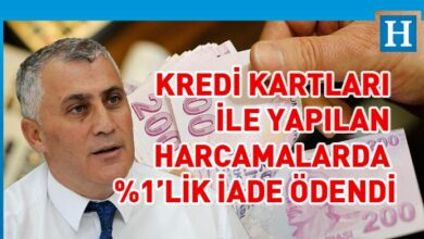 Photo of Amcaoğlu: Bankalara 1 milyon 279 bin TL ödendi
