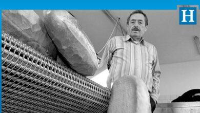 Photo of Olgun Şah hayatını kaybetti