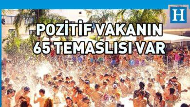 Photo of Güney'de plaj partisinde corona virüs kaptılar