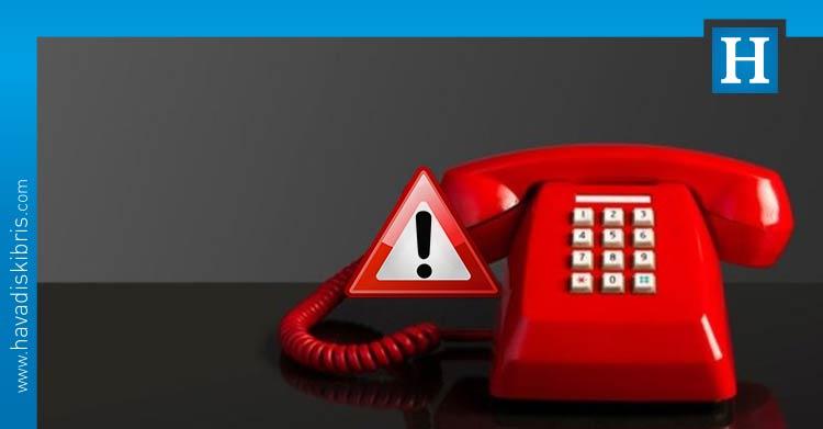 Gazimağusa polis müdürlüğü telefon hatları
