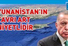Photo of Erdoğan'dan Doğu Akdeniz açıklaması