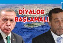 Photo of Denktaş: Yunanistan Erdoğan'ın çağrısına kulak vermeli