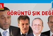 """Photo of Serdar Denktaş """"Ankara'ya davet krizini"""" değerlendirdi"""