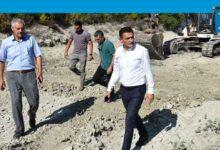 Photo of Tatlısu'da iki gölette temizlik çalışmaları başlatıldı