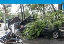 Photo of ABD'de tropikal fırtınaya dönüşen Isaias Kasırgası 6 can aldı