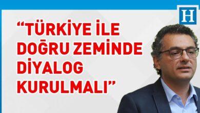 Photo of Erürman: Özne burasıdır, merkez Lefkoşa'dır