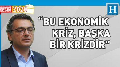 Photo of Erhürman: Toplumun her alanda liderliğe ihtiyacı var