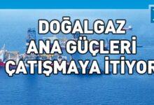 Photo of Doğu Akdeniz'de Türkiye'yi dışlamak artık çok zor