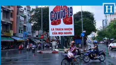 """Photo of Dünya Sağlık Örgütü, Kovid-19'la mücadelede Vietnam'ı """"örnek ülke"""" gösterdi"""