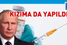 Photo of Putin: Covid-19 aşısına onay verildi