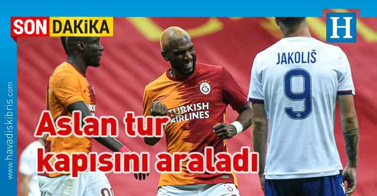 Galatasaray, Ryan Babel, Hajduk Split, UEFA Avrupa Ligi 3. ön eleme turu,