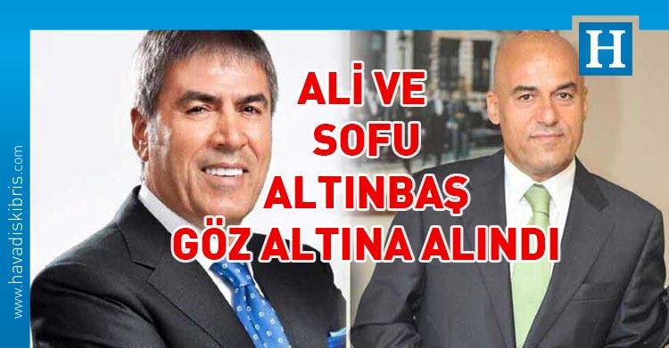 Ali Altınbaş